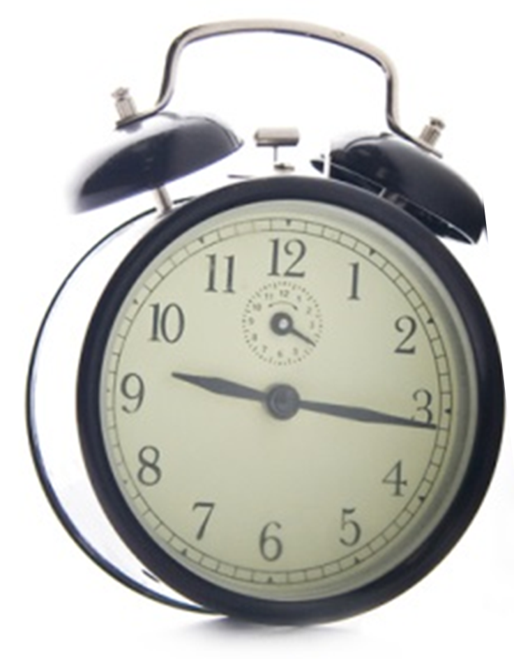 Time Management – A Waste Of Time!